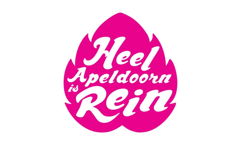 Heel Apeldoorn Rein Scoutinggroep JJB Apeldoorn